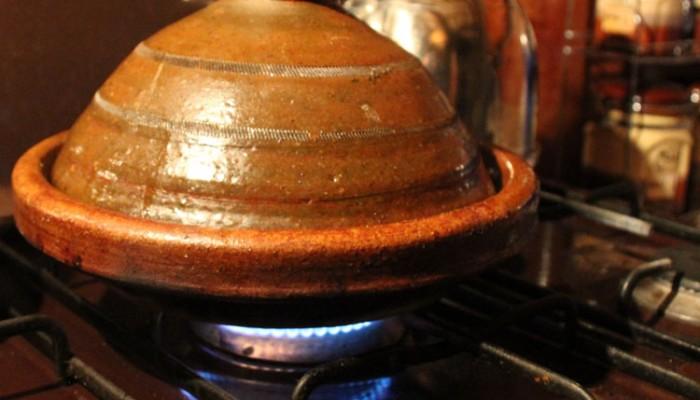 Kasbah Tebi Tajine Cooking