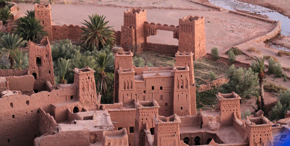 Kasbah Tebi is a guesthouse located inside the old ksar of Aït Benhaddou, in a 400 years old berber Kasbah, Worldwide Heritage by Unesco.